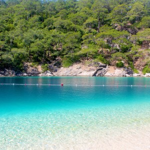 Oludeniz: Most Photographed Beach