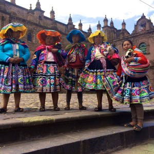 Cusco, The Backpacker's Paradise