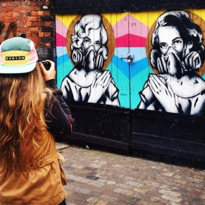 Shoreditch: London's Most Interesting Neighborhood