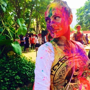 How to Prepare for Holi Festival