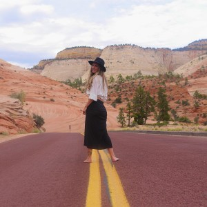 Female Travel Guide to Zion National Park