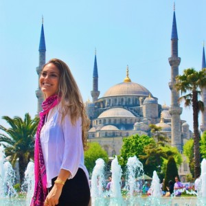 Ten Magical Days in Turkey