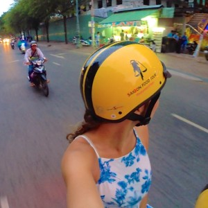 The Taste of Vietnam with Saigon Food Tour