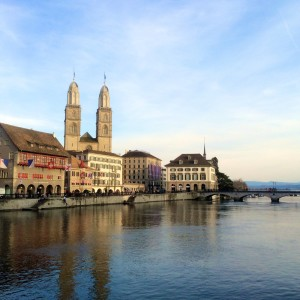 10 Reasons to Visit Zurich