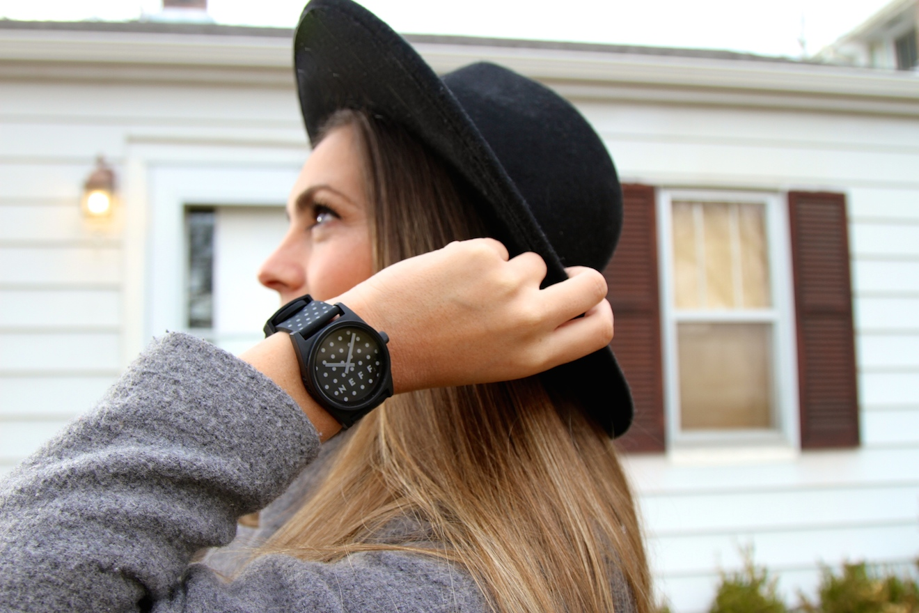 Neff Watches, travel gifts