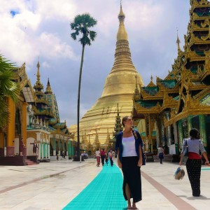8 Reasons Why You Should Go to Myanmar Right Now