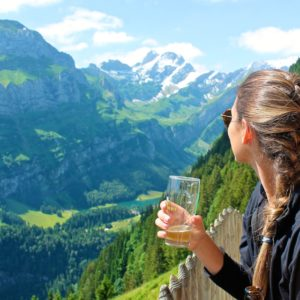 Picture Perfect Hiking in the Swiss Alps – Appenzell, Switzerland